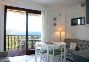 Ferienwohnung Palau Sardinien